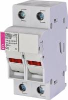 Разъединитель предохранителей EFD 8 2p NEON Арт. 2520023