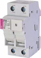 Разъединитель предохранителей EFD 8 1p+N AD Арт. 2520302