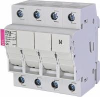 Разъединитель предохранителей EFD 8 3p+N AD Арт. 2520305