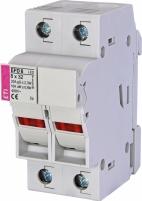 Разъединитель предохранителей EFD 8 2p LED AD Арт. 2520313