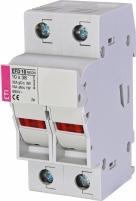 Разъединитель предохранителей EFD 10 2p NEON Арт. 2540023