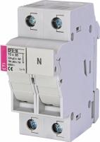 Разъединитель предохранителей EFD 10 1p+N AD Арт. 2540302