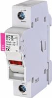 Разъединитель предохранителей EFD 10 1p LED AD Арт. 2540311