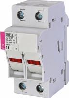 Разъединитель предохранителей EFD 10 2p LED AD Арт. 2540313