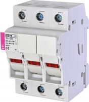 Разъединитель предохранителей EFD 10 3p LED AD Арт. 2540314