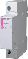 Разъединитель предохранителей PCF10 1-p-CC-L Арт. 2550111