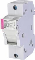 Разъединитель для цилиндрических предохранителей 14x51   EFD 14 1p Арт. 2560001