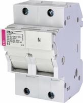 Разъединитель предохранителей EFD 14 1p+N Арт. 2560002