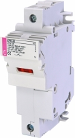 Разъединитель для цилиндрических предохранителей EFD 22 LED 1p Арт. 2570011