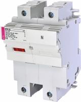 Разъединитель предохранителей EFD 22 1p+N LED Арт. 2570012