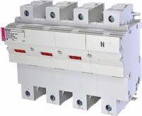 Разъединитель предохранителей EFD 22 3p+N LED Арт. 2570015