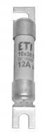 Предохранитель CH10x38gPVSU 0,5A/1000V DC Арт. 2625131
