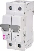Авт. выключатель ETIMAT P10 2p C 32A (10kA) Арт. 273221102