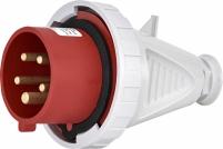 Вилка кабельная IP67   EVH 1653 Арт. 4482026