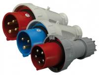 Вилка кабельная IP67   EVH 3253 Арт. 4482029