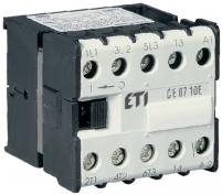 Контактор миниатюрный CE07.01 42V 50/60Hz Арт. 4641015
