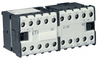 Контактор CEI07.01-110V-50Hz Арт. 4641612