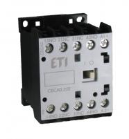 Контактор миниатюрный CECA0.13-230V-50/60Hz Арт. 4642392