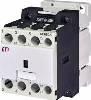 Контактор CEM 5CK.01-230V-50Hz Арт. 4643804