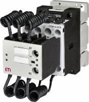 Контакторы для конденсаторных батарей CEM12CK.02-230V-50Hz  Арт. 4643807