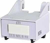 Механическая блокировка CES-MIL 6-45 Арт. 4646578