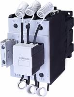 Контактор для конденсаторных батарей CEM80CN.10-230V-50HZ Арт. 4650140