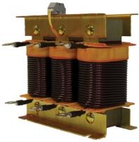 Фильтрующий дроссель HFL 7/100kVAr (Cu, 7%, 189Hz, 400V) Арт. 4656809