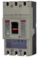 Авт. выключатель EB2  400/4S 250А (50kA_TM) 4Р Арт. 4671103