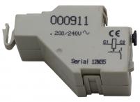 Независимый расцепитель DA2 1250-1600AF DC 200-240V Арт. 4671140