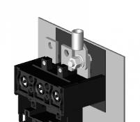 Дополнительные клеммы для установочного блока SK3 400/630AF 3p Арт. 4671470