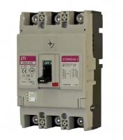Авт. выключатель EB 2S 250/4SF 250А 4P (25kA фикс.настр.) Арт. 4671852