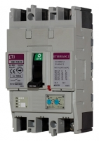 Авт. выключатель EB2  125/4H  63A (65kA_TM) 4P Арт. 4672110