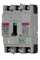 Авт. выключатель EB2  250/4H 160A (65kA_TM) 4P Арт. 4672133