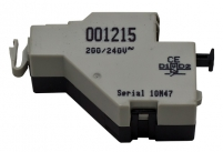 """Расцепитель """"min"""" напряжения NA2 TD 125-630AF AC415-450V Арт. 4672343"""