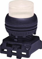 Кнопка-модуль выступающая (без фиксации) EGPI-W Арт. 4771273