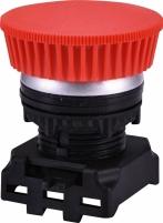 Кнопка-грибок (без фиксации) EGM-P-RCh Арт. 4771281