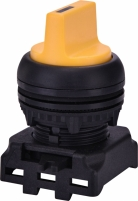 Двухпозиционный выключатель с подсветкой EGS2-N-Y Арт. 4771303