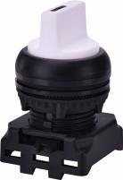 Двухпозиционный выключатель с подсветкой EGS2-N-W Арт. 4771304
