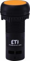Кнопка утопленная (с контактом NC) ECF-01-A Арт. 4771466