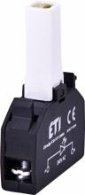 Держатель ламп LED EAHI-240A-Y Арт. 4771504   - купить по выгодной цене в Москве : EtiRussia.ru