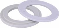 Передний / задний кольцо адаптер с 30 на 22 мм EAR-F/R-Gr Арт. 4771530