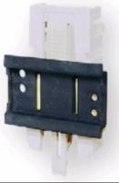 Монтаж. шина для адаптера MR-DA/81/7,5 арт.1696102