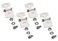Комплект кронштейнов для настенного монтажа U400 арт.001102166