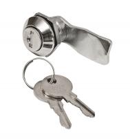 Замок с индивидуальным ключем LK-1333-M22 арт.001102171