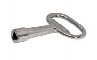 """Ключ """"Треугольник"""" (T9) KEY-T9-M арт.001102174"""