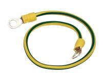 Заземляющий кабель (6мм2) LPE-6 арт.001102177