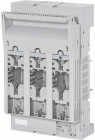 Разъединитель со встроенным блоком ввода KVL-B/FT-1 3p M10-M10 TOP