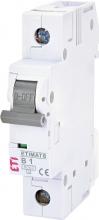 Авт. выключатель ETIMAT 6 1p B 1А (6 kA) арт.2111509