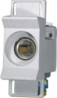 Держатель предохранителя D02 N-K 1p (63А, E18) арт.002222011