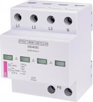 Ограничитель перенапряжения ETITEC T WENT  320/12,5 (4+0, 4p, TNC-S) арт. 2440383